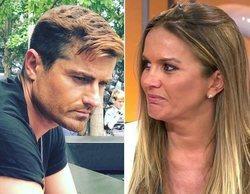 Marta López desmonta a Alfonso Merlos: Él le fue infiel con Alexia Rivas mientras preparaban su boda