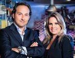 Iker Jiménez y Carmen Porter anuncian acciones legales tras reconocer que han sido traicionados