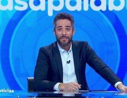 Primeras imágenes del nuevo 'Pasapalabra' en Antena 3 con Roberto Leal al frente