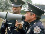 """""""Loca academia de policía 2"""" lidera en Trece (4%) y 'Los Simpson' sobresale en Neox (4,5%)"""