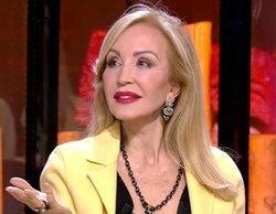"""Carmen Lomana sorprende diciendo que guarda su Satisfyer en su caja fuerte: """"Me da miedo"""""""