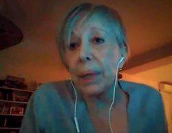 """Rosa María Sardá, en 'Lo de Évole': """"Yo tengo cáncer, pero no saben dónde y se lo inventan"""""""