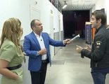 Javier Negre niega la venganza contra Merlos tras ser cazado por Jorge Javier en los pasillos de Mediaset