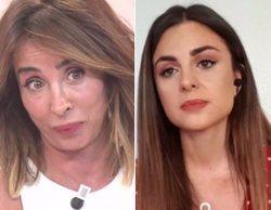 Alexia Rivas habría traicionado a María Patiño por su papel en 'Socialité', según Kiko Hernández