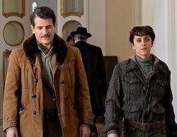 'El Ministerio del Tiempo' anuncia la premiere de la cuarta temporada el 1 de mayo