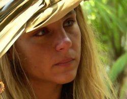 Ivana y Hugo rompen en 'Supervivientes 2020' con ella creyendo estar embarazada