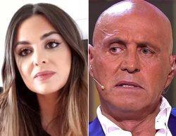 """Kiko Matamoros afirma que Alexia Rivas le fue infiel a Alfonso Merlos con alguien """"muy conocido"""""""