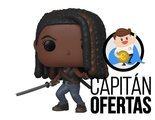 Las mejores ofertas en merchandising, DVD y tecnología de la semana: 'The Walking Dead', 'Bones'