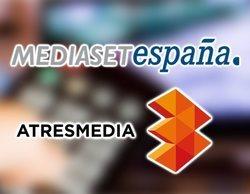 Mediaset y Atresmedia presentan sus resultados económicos, marcados por la caída publicitaria por el COVID-19