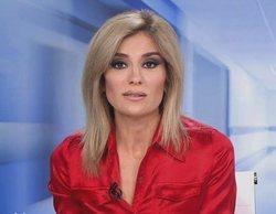 'Antena 3 Noticias' (15,4%) sigue líder en abril pero 'Informativos Telecinco' (15,3%) le pisa los talones