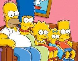 """Neox triunfa con 'Los Simpson' (3,4%) y """"El señor de los anillos: El retorno del rey"""" (3%) en lo más visto"""