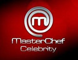Lista completa de concursantes confirmados de 'MasterChef Celebrity 5'