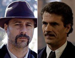 Así ha sido el 4x01 de 'El Ministerio del Tiempo': Del guiño a 'Los hombres de Paco' a la vuelta de Julián