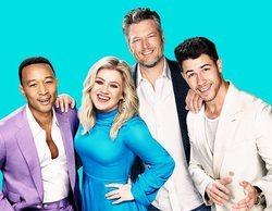 'The Voice' en NBC y la serie '9-1-1' en FOX dominan en una ajustada noche