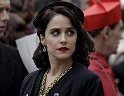 'El Ministerio del Tiempo' estrena su T4 con un 9,1% frente al récord de 'Tierra de nadie' (25,2%)
