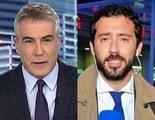"""David Cantero pone en valor la profesionalidad de su hijo Álvaro Berro: """"No es un enchufado"""""""