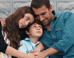 Nova triunfa con 'Fugitiva' (3,5%) y 'Cuando me enamoro' (4,4%) como lo más visto del día