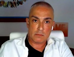 """La """"confesión"""" de Kiko Hernández: """"He estado con hombres casados, suerte que eran anónimos"""""""