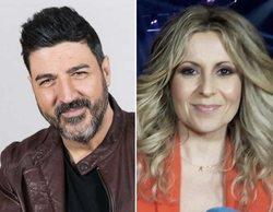 Tony Aguilar y Eva Mora comentarán 'Europe Shine A Light', el especial sustituto de Eurovisión 2020