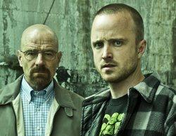 """'Better Call Saul': Bryan Cranston y Aaron Paul están """"preparados"""" para aparecer en la temporada final"""