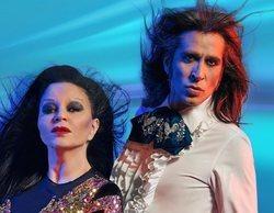 'Pasapalabra': Alaska, Mario Vaquerizo, Cristina Pardo y Gonzalo Miró, entre los nuevos invitados de Antena 3