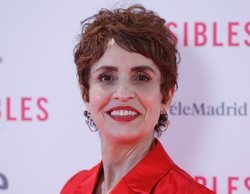Adriana Ozores será una de las protagonistas de 'Alba', el remake de 'Fatmagul' en Antena 3