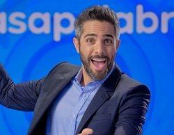 'Pasapalabra' regresa a Antena 3 el miércoles 13 de mayo con un estreno en prime time