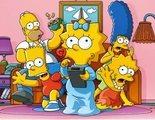 """'Los Simpson' lidera con un 4,6% en Neox y """"Jungla de cristal"""" destaca con un 3,3% en Trece"""