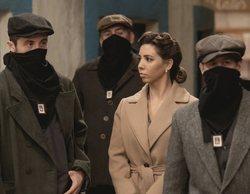 'El secreto de Puente Viejo' emite su final en el prime time de Antena 3 el próximo miércoles 20 de mayo