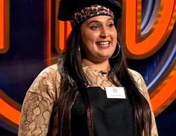 'MasterChef' explica cómo fue la selección de Saray: sí hizo casting y se ponía un 8 como cocinera