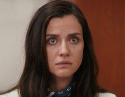 'Fugitiva' no tiene rival en la noche y 'Elif' se desmarca en la sobremesa de Nova