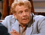 Muere Jerry Stiller, actor de 'Seinfeld' y padre de Ben Stiller, a los 92 años
