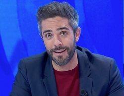 Roberto Leal da las claves del nuevo 'Pasapalabra' y revela el mensaje que le ha mandado Christian Gálvez