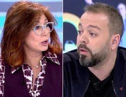 Antonio Maestre afirma haber sido despedido de 'AR' por ser crítico con Díaz Ayuso y la productora responde