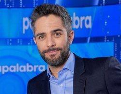 """Roberto Leal: """"Mi acento es parte de mí, igual que 'El Rosco' lo es de 'Pasapalabra'"""""""