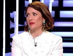 "Carlos Sobera ofrece 'Supervivientes 2021' a Nagore Robles: ""Juro que en algún momento iré"""