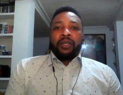 Edwin Congo se explica en 'El Chiringuito' tras ser detenido en una operación contra el tráfico de drogas