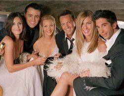 """El reencuentro de 'Friends' podría producirse """"a finales de verano"""" tras posponerse por el coronavirus"""