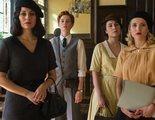 'Las chicas del cable' estrena la segunda parte de la quinta y última temporada en julio