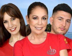 Telecinco planea un reencuentro de 'Supervivientes' para su reality de parejas en verano
