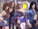 Las concursantes 'Popstars' se reencontrarán en una gira de conciertos por toda España
