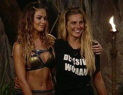 Ivana, décima concursante expulsada de 'Supervivientes 2020'