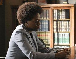 'How to Get Away with Murder' se despide con justicia, varias muertes y una Viola Davis digna del Emmy