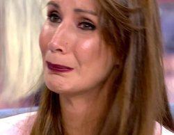 """Fani relata los episodios de maltrato que sufrió en su infancia: """"Me hacía sangre y me tiraba de los pelos"""""""