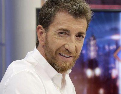 La Asociación 11-M critica a Pablo Motos por comparar el coronavirus con el atentado