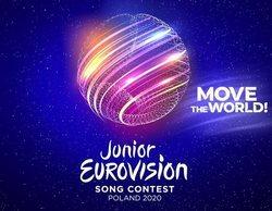 Varsovia acogerá Eurovisión Junior 2020 el 29 de noviembre en un plató de televisión