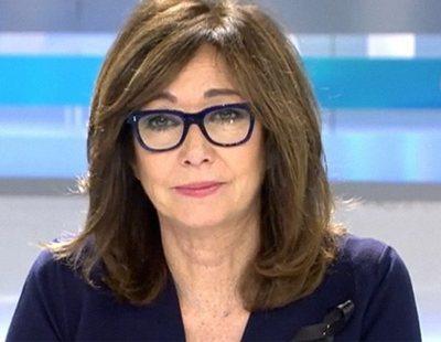 """Ana Rosa responde a los que la critican por comparar el COVID y el VIH: """"Lo dice la OMS"""""""