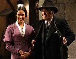 Así será el final de 'El secreto de Puente Viejo', con cameos de Cristina Pedroche y Roberto Brasero
