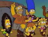 'Los Simpson' lidera con un 4,4% en Neox y tres de sus capítulos se cuelan entre lo más visto del día