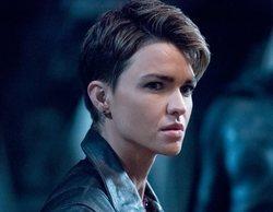 Ruby Rose abandona 'Batwoman' y será sustituida por otra actriz